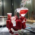 Blood Cube Cycler by Kelnhofer