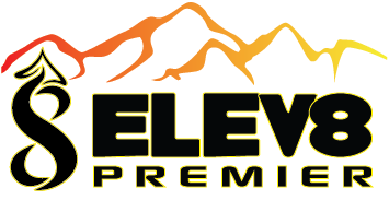 Elev8 Premier Glass Studio