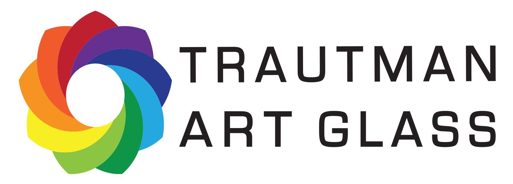 Trautman Art Glass Logo