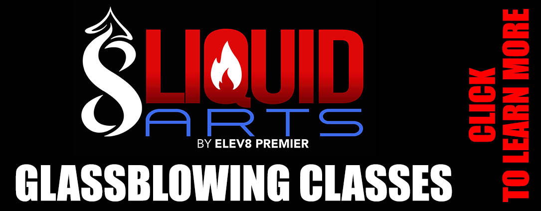 Glassblowing Classes By Elev8 Premier